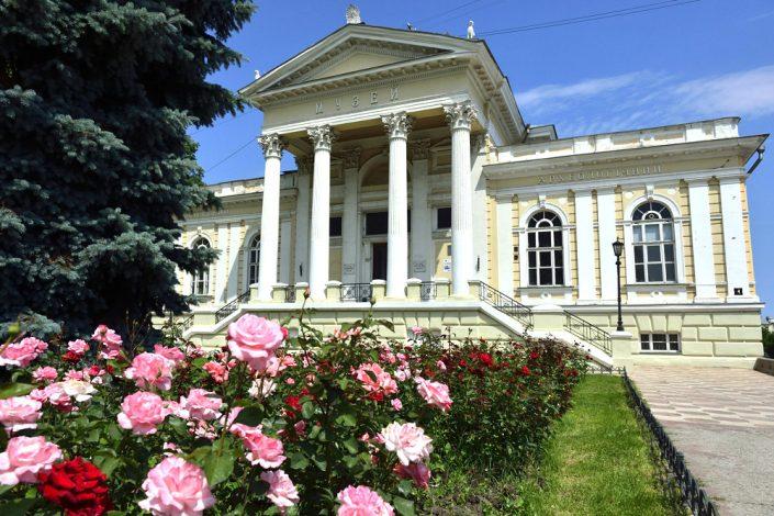 soviet odessa guided tour, ukraine